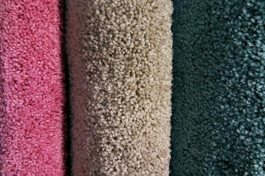 revêtement de sol moquette