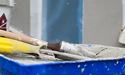peinture intérieure maison appartement